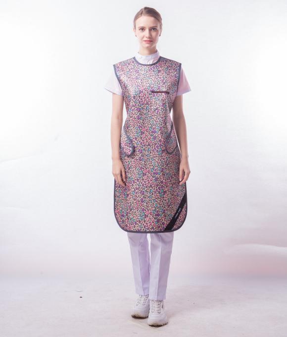 PA07反穿铅围裙